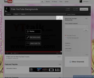 how to add community tab on youtube channel