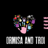 Ormisa and Troi